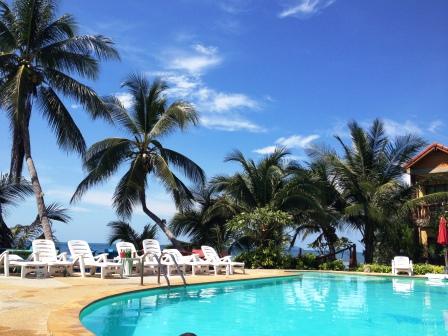 Ko Pha Ngan Friendly Resort & Spa