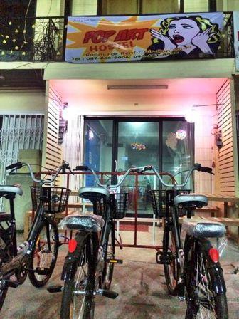 Auberge de jeunesse Bangkok