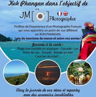 Excursion Koh Phangan