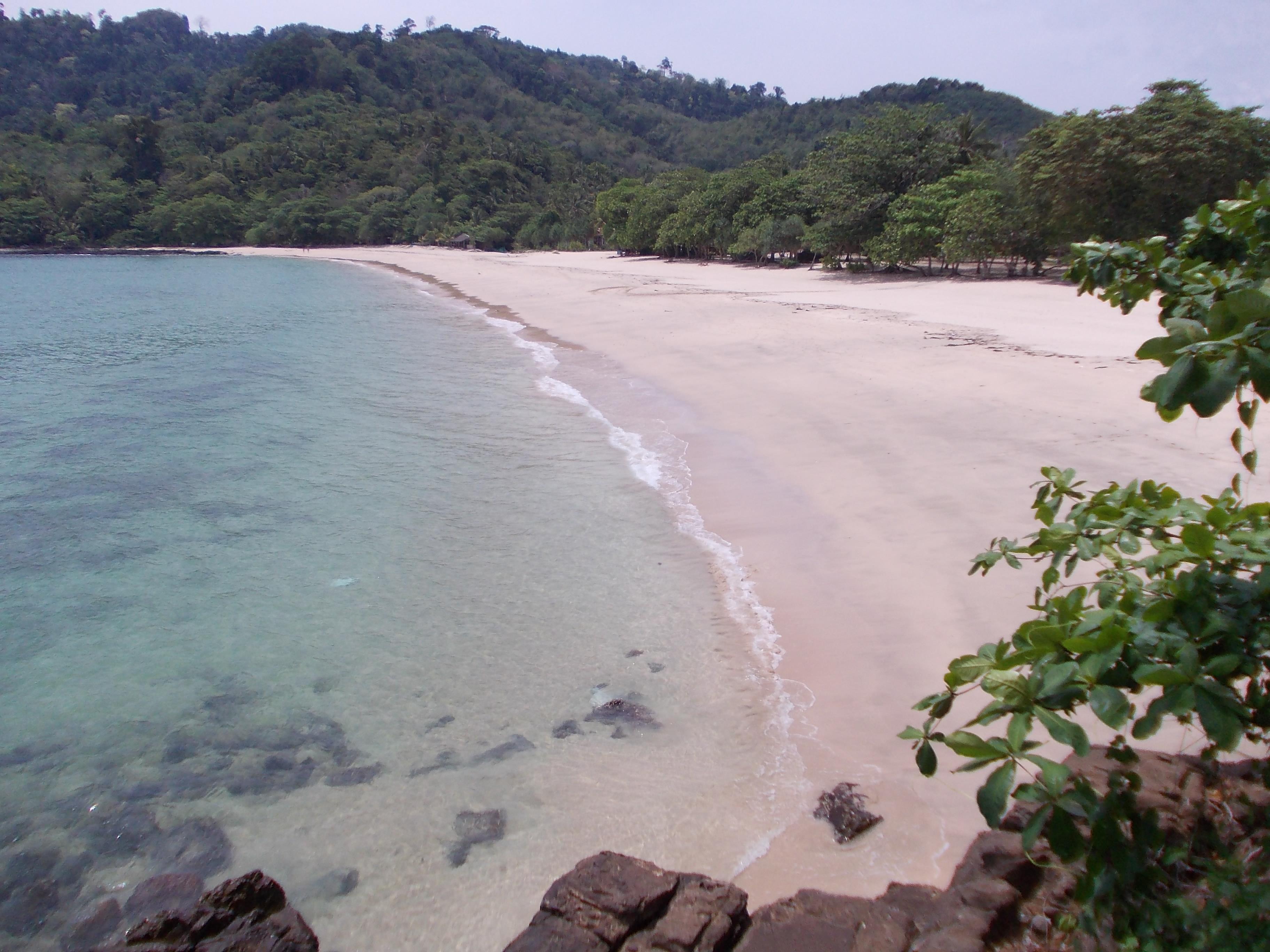 îles Thaïlande Koh Mook