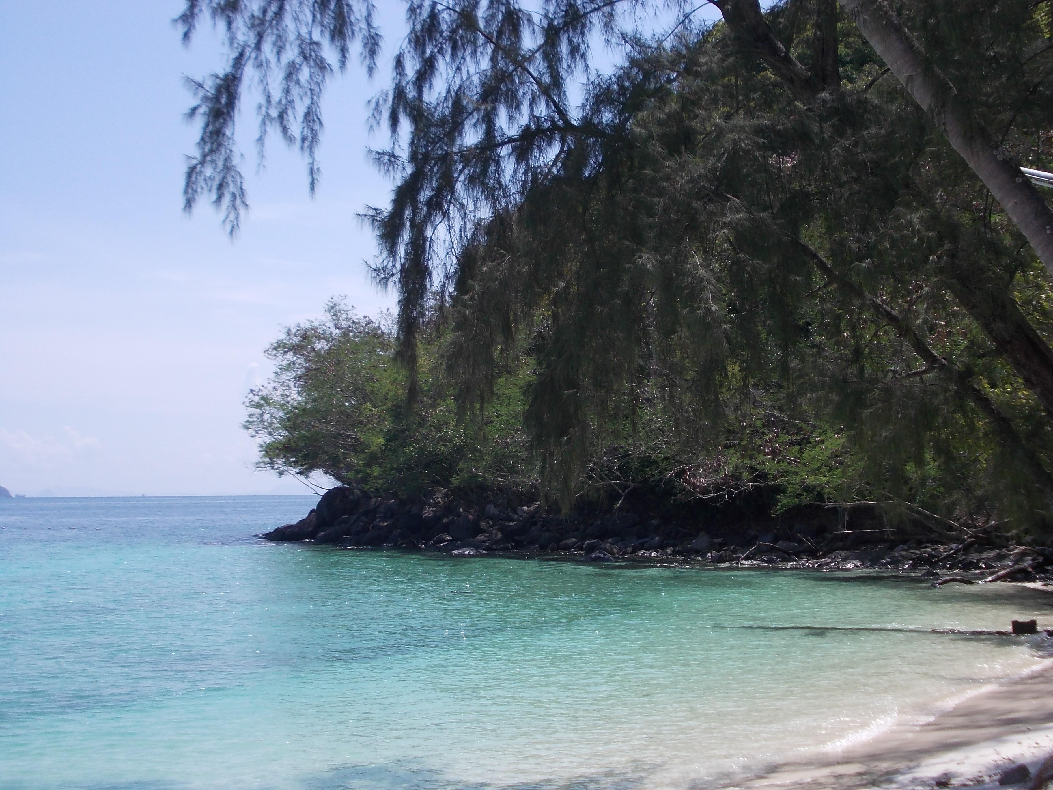 îles Thaïlande Koh Racha Yai