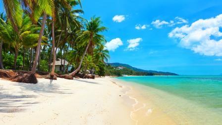 îles Thaïlande Koh Samui