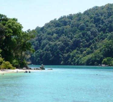 îles Thaïlande Surin Islands