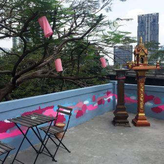 Guest House Bangkok PADI MADI