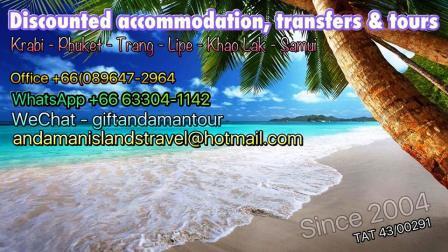 Tour opérateur Thaïlande