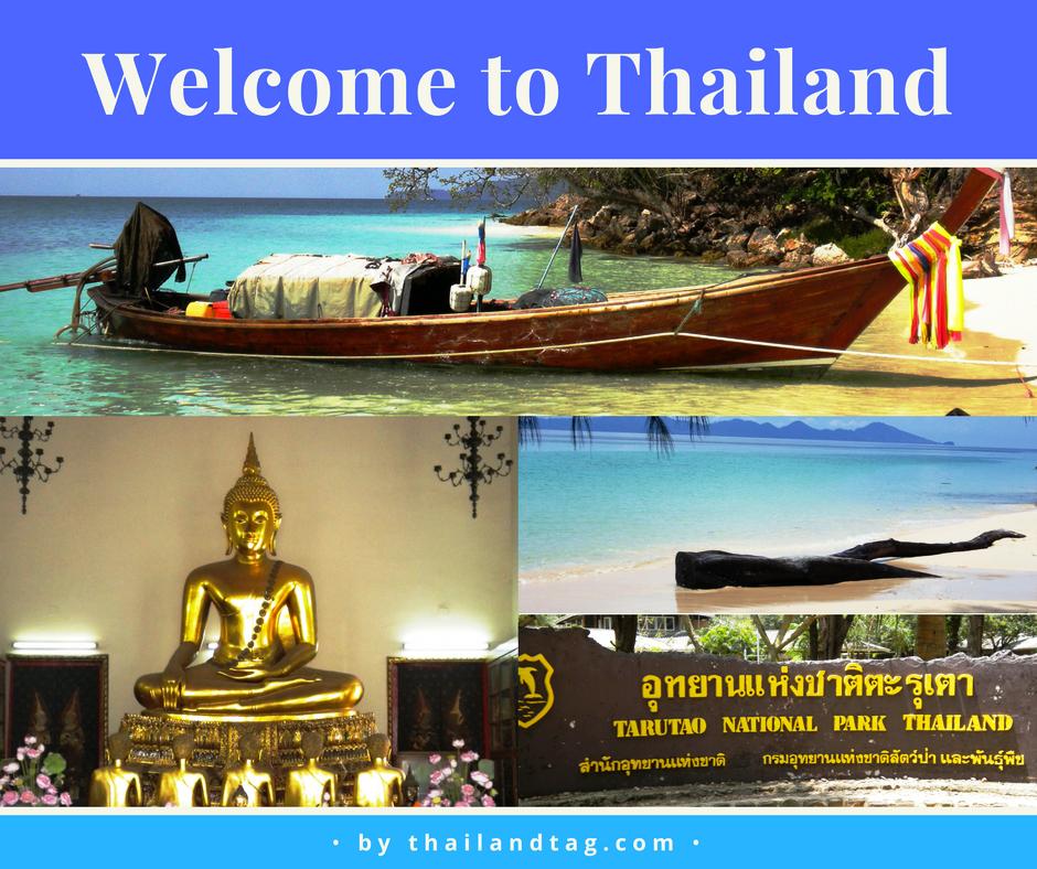 Bon plan Hôtels Thaïlande