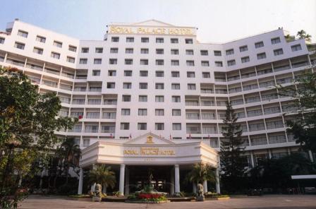 Hôtel Pattaya