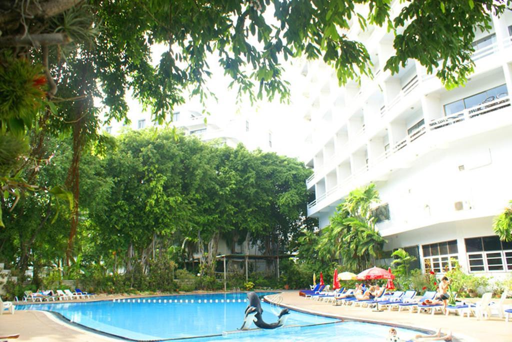 Hôtel Pattaya Royal Palace Piscine Hotel Piscine