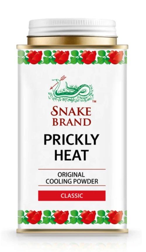 soin du corps Thailande Snake Brand