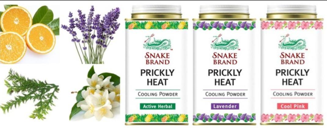huiles essentielles thailande soin Snake Brand