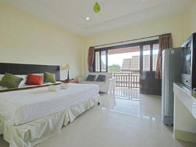 Hôtel Koh Samui digital nomad