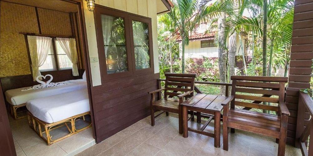 Hôtel Koh Samui pas cher