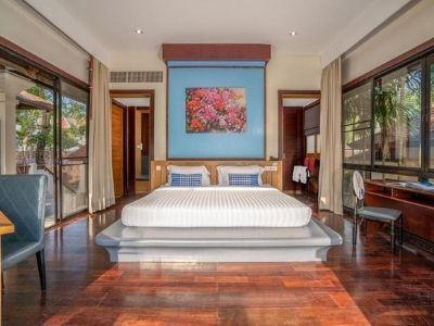 Hôtel Koh Samui romantique