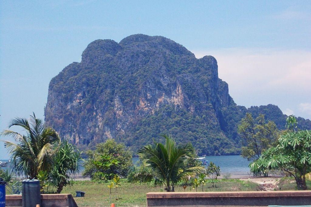 Meilleure île paradisiaque Thaïlande