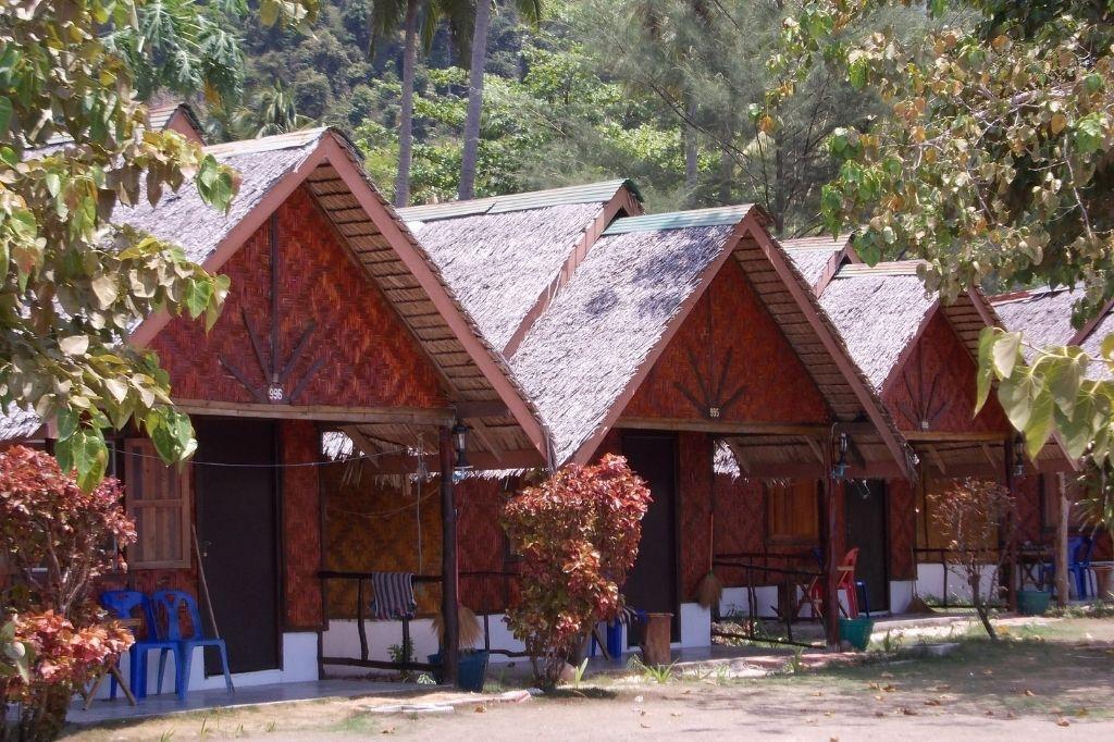 Plus belle île paradisiaque Thaïlande